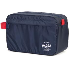 Herschel Toiletry Bag Bagage ordening blauw